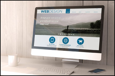 Affordable Houston Website Design