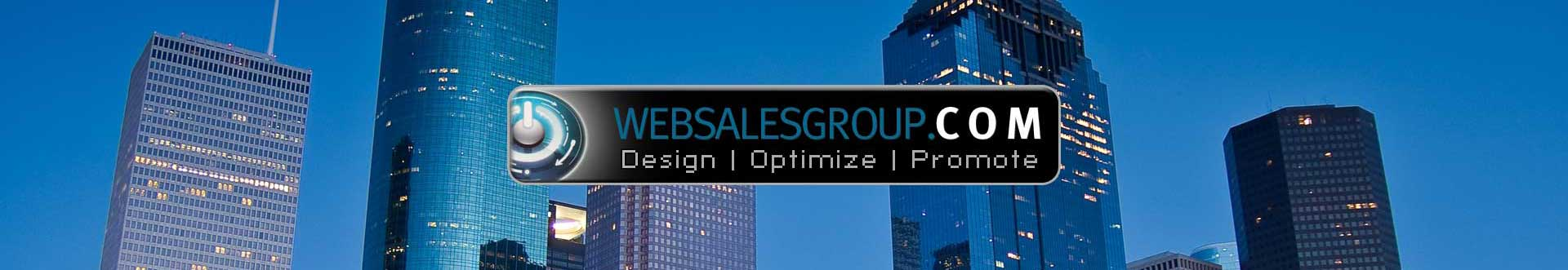 Houston Web Design Company