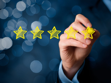 Online Business Review Management